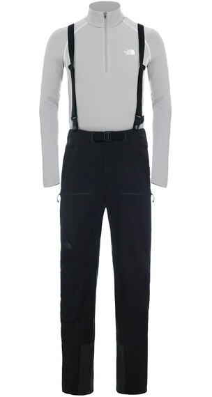 The North Face M's Dihedral Shell Pant Tnf Black